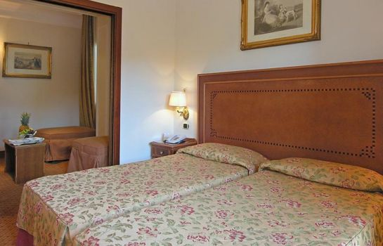 Suite Pinewood Hotel Rome
