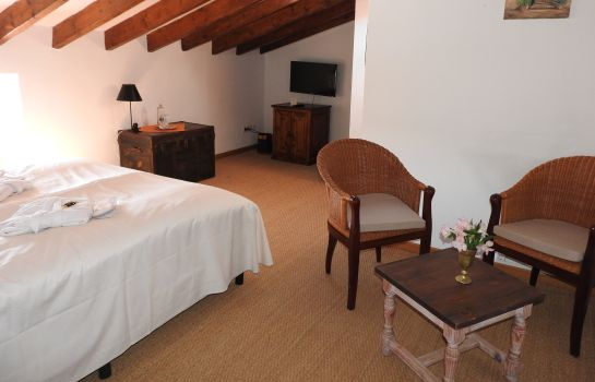 Double room (standard) Son Xotano Hotel Rural