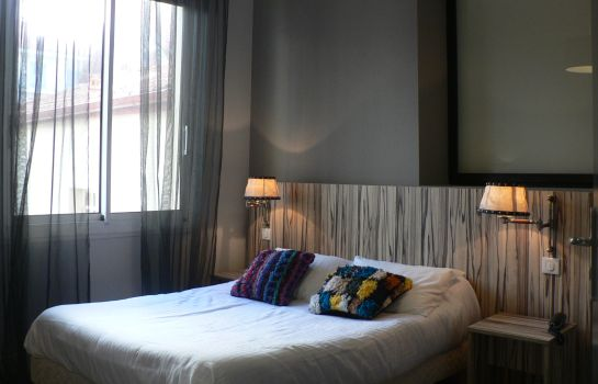 Chambre individuelle (standard) Brit Hotel Marbella