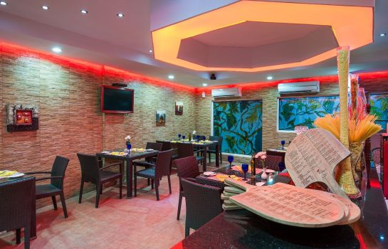Hotel-Bar Sealine Beach Resort
