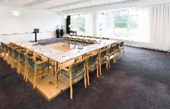 Meeting room Vejle Center Hotel