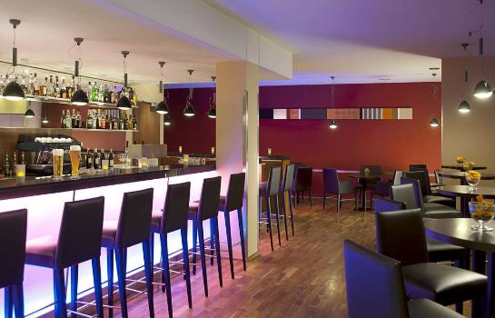 Hotel-Bar NH München Ost Conference Center