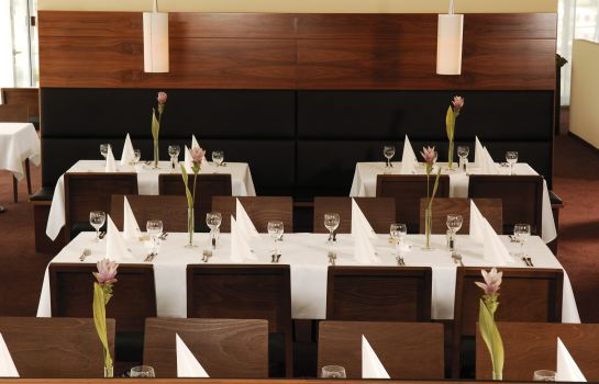 Restaurant NH München Ost Conference Center