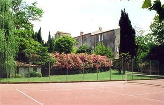 Sports facilities Château de Cavanac