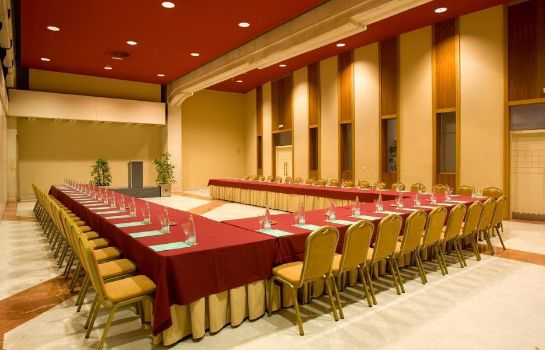 Conference room Silken Al-Andalus Palace