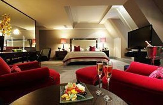 Suite The Bloomsbury