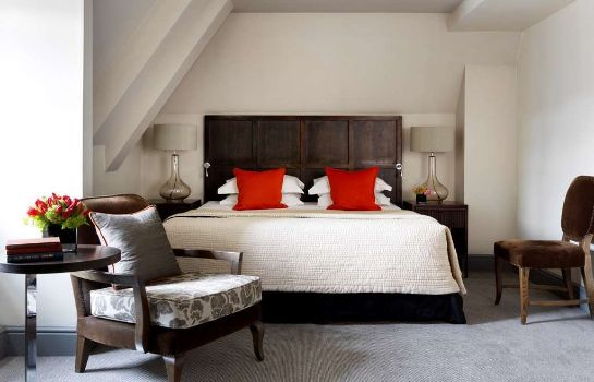 Chambre The Bloomsbury