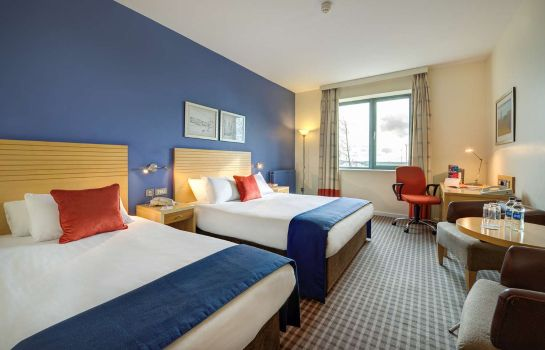 Zimmer Cork Airport Hotel (previously Park Inn by Radisson)