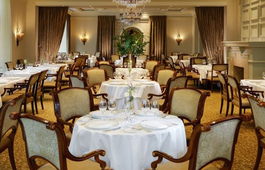 Restaurant InterContinental Hotels DUBLIN