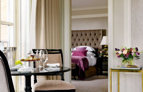 Suite InterContinental Hotels DUBLIN