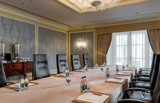 Conference room InterContinental Hotels DUBLIN