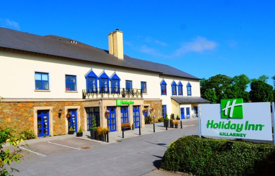 Exterior view Holiday Inn KILLARNEY