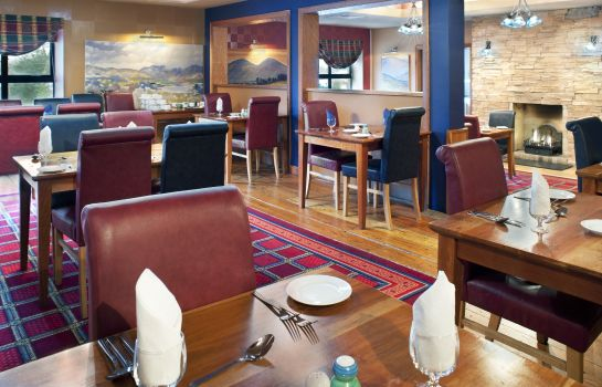 Restaurant Holiday Inn KILLARNEY