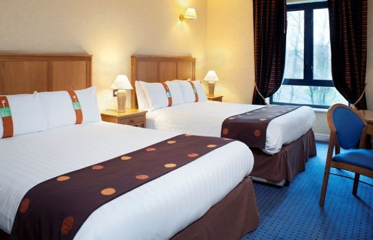 Room Holiday Inn KILLARNEY