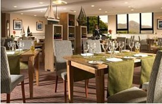 Restaurante Westport Coast Hotel
