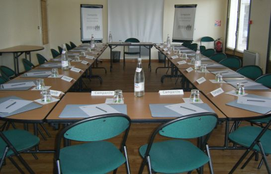 Meeting room Campanile Chartres