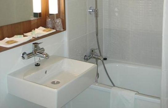 Badezimmer Campanile Chartres