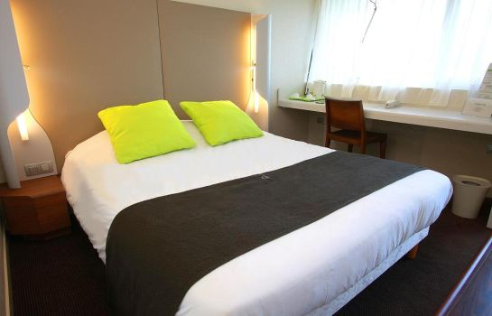 Doppelzimmer Standard Campanile Chartres