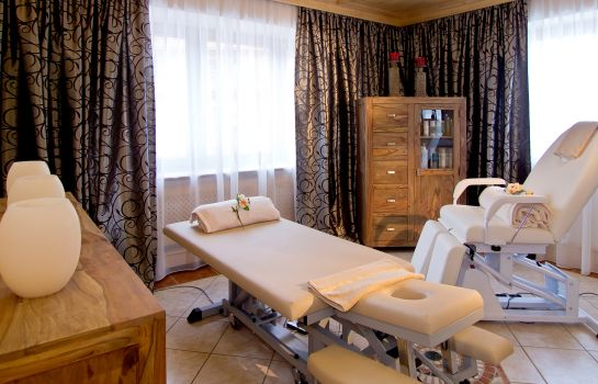 Massage room Bergkristall