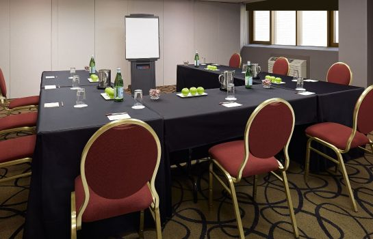 Conference room Residence Inn Montreal Downtown