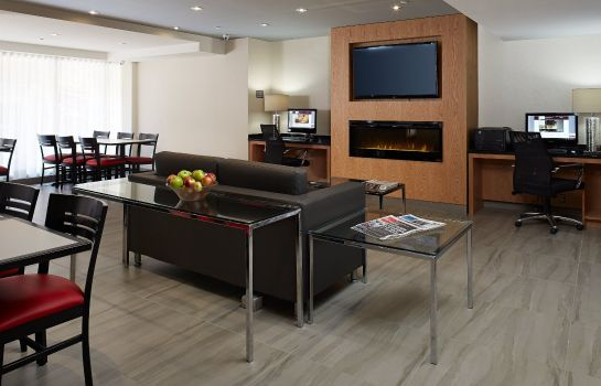 Information Residence Inn Montreal Downtown