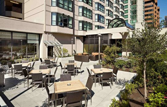 Info Residence Inn Vancouver Downtown