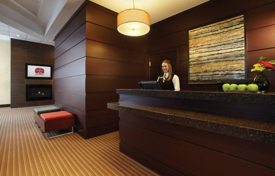 Hol hotelowy Residence Inn London Downtown