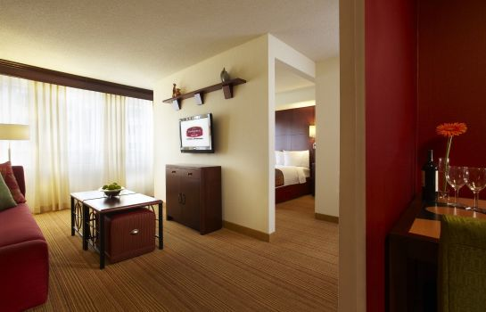 Suite Residence Inn London Downtown