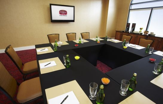 Sala konferencyjna Residence Inn London Downtown