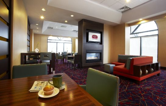 Informacja Residence Inn London Downtown
