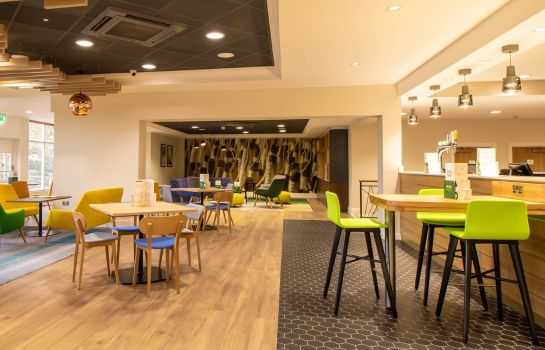 Hotel-Bar Holiday Inn LEICESTER - WIGSTON