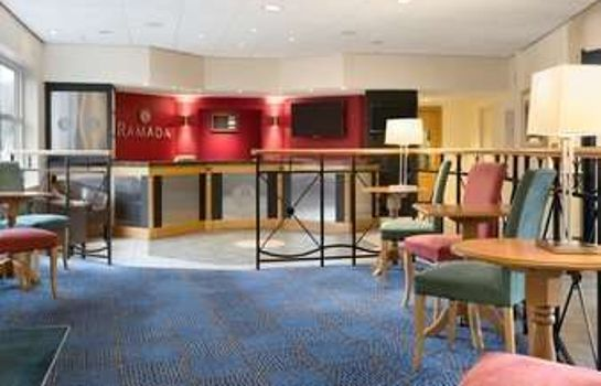 Hall Holiday Inn LEICESTER - WIGSTON