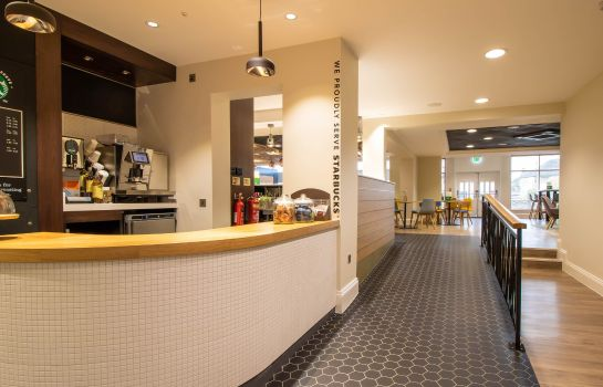 Restaurant Holiday Inn LEICESTER - WIGSTON
