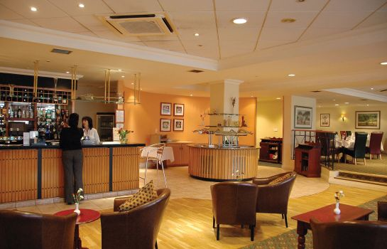 Restauracja Holiday Inn LEICESTER - WIGSTON