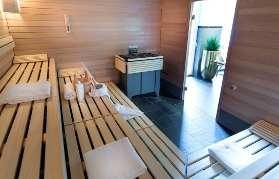 Sauna Mondi Holiday Bellevue