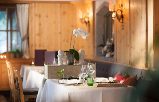 Restaurant 2 Jerzner Hof: Wellnesshotel in Tirol