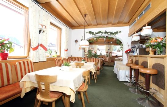 Restaurant Mittagskogel Pension