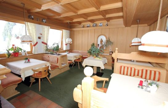 Restauracja Mittagskogel Pension