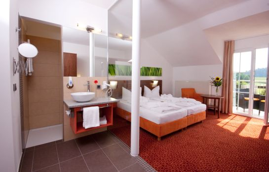 Double room (standard) Reibener-Hof Hotel & SPA
