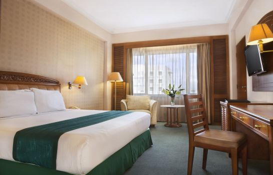 Single room (superior) Grand Quality Yogyakarta