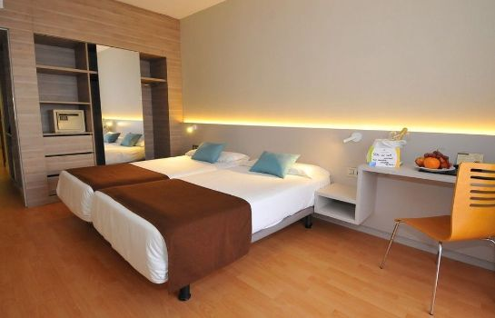 chambre standard Paradise Park Fun Lifestyle Hotel