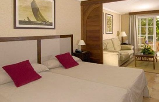 Chambre Paradise Park Fun Lifestyle Hotel