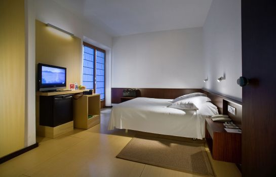 Double room (standard) Hotel Empordà