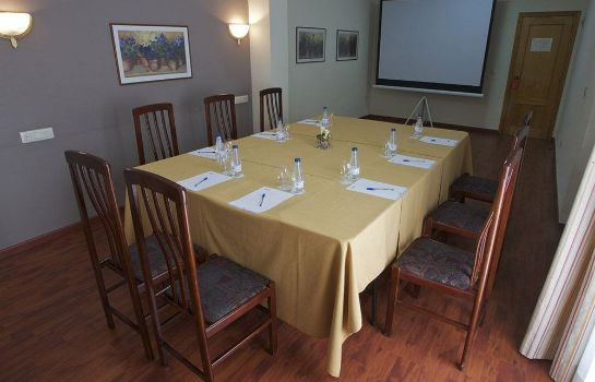 Meeting room Hotel Borgia