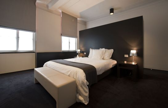 Room Hotel Messeyne