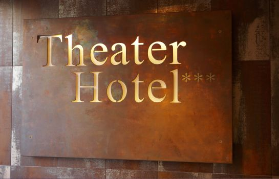 info Theater Hotel Leuven Centrum