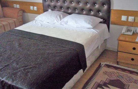Single room (standard) Mesut Hotel