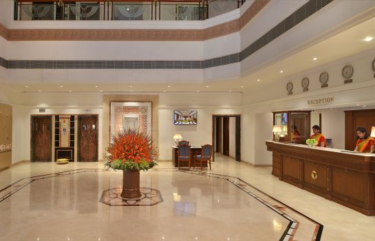 Hotelhalle Fortune Landmark Member ITC Hotel Group