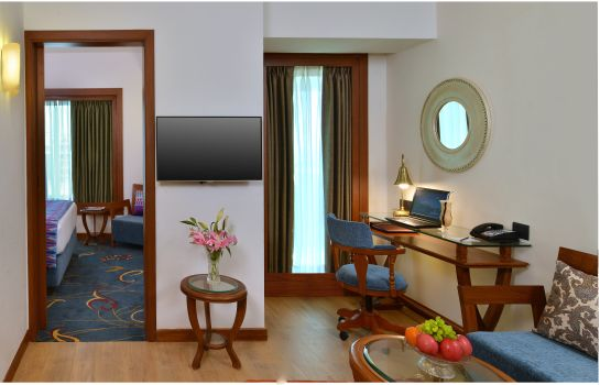 Junior suite Ahmedabad Fortune Landmark  - Member ITC Hotel Group