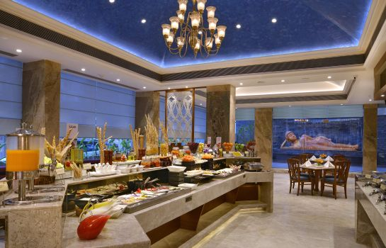 Restaurant 1 Fortune Landmark Member ITC Hotel Group